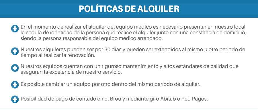 Politicas