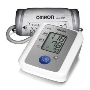 Tensiómetro Digital Automático con Memoria OMRON