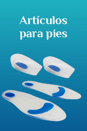Artículos para pies